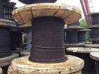 Фотография в   Трос оцинкованный ГОСТ 3066 для растяжек в Саратове 0