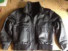 Смотреть фото Мужская одежда Продажа куртки из натуральной кожи 33092889 в Орле