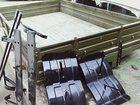 Уникальное фото  Продам тент и борта на газель 3302 33690081 в Абзаково