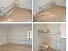 Изображение в Строительство и ремонт Строительные материалы Металлические кровати эконом класса.   В в Орле 1715