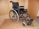 Смотреть изображение Товары для здоровья инвалидная кресло-коляска 38243595 в Орле