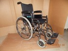 Изображение в Красота и здоровье Товары для здоровья кресло-коляска инвалидная складная сручным в Орле 0