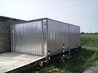 Скачать бесплатно изображение  Гараж пенал ракушка металлический 38608943 в Орле