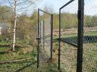 Просмотреть фотографию  Ворота и калитки распашного типа Ейск 40539476 в Ейске