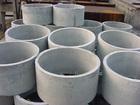 Скачать бесплатно foto Строительные материалы Кольца ЖБИ для колодцев- диаметр 1м 68419167 в Орле
