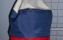 Рюкзак в форме стакана