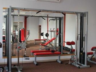Новое фото  Профессиональные тренажёры для зала 34415966 в Орле
