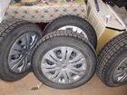 Смотреть фотографию Шины продам колёса в сборе на короллу камри всборе пр-во япония зимняя липучка 33689377 в Оренбурге