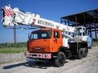Фото в Авто Аренда и прокат авто Промышленность, энергетика или строительство в Оренбурге 1500