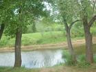 Фото в Недвижимость Земельные участки Участок на берегу рекиВ собственности, по в Оренбурге 1000000