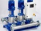 Новое фотографию Разное Реализуем насосные станции давления с фиксированной скоростью Lowara (Ловара) GS 36630130 в Оренбурге