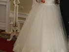 Увидеть изображение  Свадебное платье 37623126 в Оренбурге