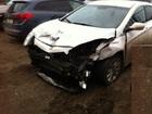 Фото в Авто Аварийные авто автомобиль подлежит восстановлению, подушки в Оренбурге 0