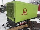 Уникальное изображение  Дизельный генератор 16,5 кВт, Pramac GBW22 38317965 в Челябинске