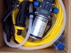 Скачать бесплатно фотографию  Продам электронасос, работает от розетки прикуривателя 12 вольт 39037064 в Оренбурге