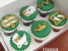 Смотреть изображение Организация праздников Торты,капкейки,кейкпопсы на заказ г, Оренбург 61479126 в Оренбурге