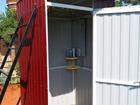 Уникальное фотографию Другие строительные услуги Душ летний на дачу изготовим и установим 66242677 в Оренбурге