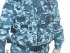 Уникальное foto Мужская одежда Продаю костюм камуфлированный ЧОП (ОМОН) 69707487 в Оренбурге