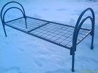 Скачать бесплатно foto Мебель для спальни Недорогие металлические кровати 70747163 в Оренбурге