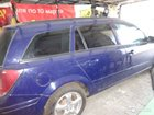 Opel Astra 1.7МТ, 2008, 180000км