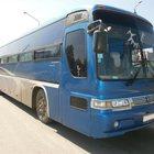Заказ и аренда автобусов в Оренбурге