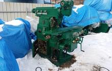Продам фрезерные станки 6М83, 6Р82Ш, Ф1-250, 6Т12-1, Ф2-250 Владивосток