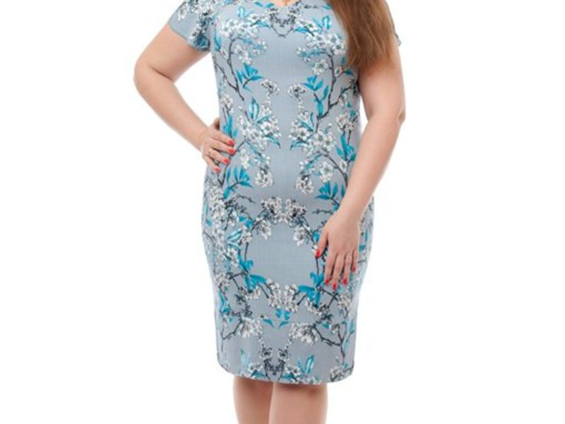 Модная Женская Одежда Большие Размеры Оптом В Краснодаре
