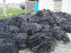 Увидеть фотографию Разное Труба полиэтиленовая водогазопроводная черная, 64068645 в Орске