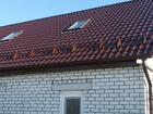 Просмотреть фото Строительство домов Монтаж крыши, сборка стропильной системы 66386252 в Орске