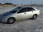 Ford Focus 2.0AT, 2001, 150000км