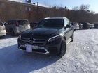 Mercedes-Benz GLC-класс 2.0AT, 2016, 85000км