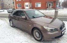 BMW 5 серия 3.0AT, 2004, 255000км