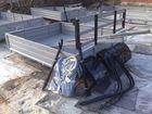 Новое изображение Строительные материалы Кузова на автомобилей Газель Осташков 39249534 в Осташкове