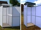 Скачать изображение Строительные материалы Реализуем кабину Туалета для дачи Осташков 39249687 в Осташкове