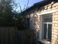 продается дом продается дом 54кв метров деревянный обложенный кирпичом есть вода