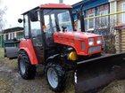 Свежее изображение Трактор Машина уборочная на базе трактора МТЗ 320, 4 33917442 в Павлово