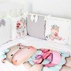Комплект в кровать Глория 6 предметов
