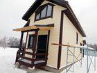Скачать фотографию Строительство домов Построим дом, коттедж, дачу в Пензе под ключ 29853839 в Пензе