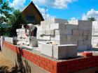 Просмотреть фото Строительство домов Бригада каменщиков из Пензы 30803005 в Пензе