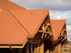 Просмотреть foto Строительство домов Крыша в Пензе, бригада кровельщиков профессионалов 32119639 в Пензе
