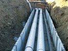 Фото в Строительство и ремонт Другие строительные услуги Прокладка трубопроводов, водоснабжения, отопления в Пензе 0