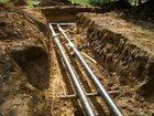 Фотография в Строительство и ремонт Другие строительные услуги Прокладка трубопроводов, водоснабжения, отопления в Пензе 0