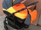 Смотреть изображение Детские коляски Продам детскую коляску 2 в 1 32782660 в Пензе