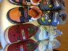 Фотография в Для детей Детские игрушки Продаю, детские ботиночки, кроссовки, сандалики в Пензе 250