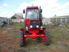 Скачать бесплатно фотографию  продам трактор ЛТЗ 55 34063884 в Пензе