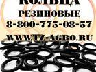 Скачать бесплатно фото  Уплотнительное кольцо ГОСТ 34229557 в Пензе