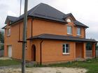 Уникальное foto  Дома из кирпича строим в Пензе от фундамента до крыши 34321076 в Пензе