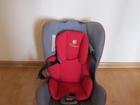 Смотреть foto Детские коляски Продам автокресло бу 34495442 в Пензе