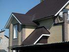 Скачать бесплатно фотографию Строительство домов Реальные цены на кровельные работы в Пензе 34748626 в Пензе