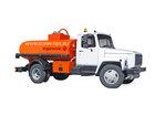 Свежее фотографию Разное Топливозаправщики АТЗ на шасси ГАЗ 34831048 в Пензе